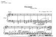 Thumb image for Hosanna Requiem Mass