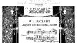 Thumb image for Larghetto Clarinet Quintet