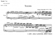 Thumb image for Toccata in C