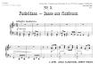 Thumb image for Esquisses pour piano Op 38 No 3 Danse aux flamb