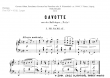 Thumb image for Gavotte Nais