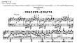 Thumb image for Concert sonata in A Major
