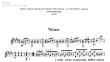Thumb image for Waltz in E Major