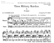 Thumb image for Marche Militaire in D Major