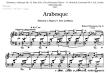 Thumb image for Arabesque Opus 18