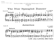 Thumb image for Star Spangled Banner and America