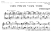 Thumb image for Tales from the Vienna Woods