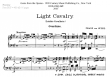 Thumb image for Overture Light Cavalry