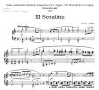 Thumb image for Sonatine III