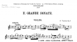Thumb image for Sonata Opus 1 No 2 in F Major