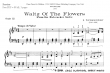 Thumb image for Waltz of the flowers