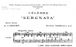 Thumb image for Serenata