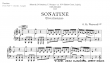 Thumb image for Sonatine in C major