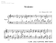 Thumb image for Moderato in D Dorian